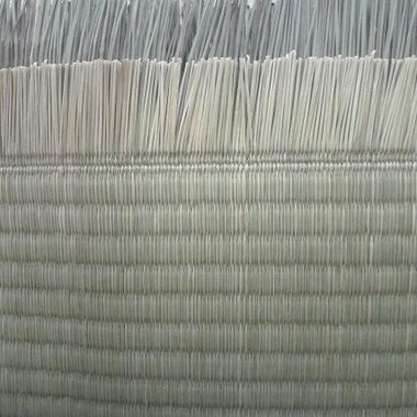 国産畳表 綿糸使用  いぐさ使用本数 約3,500本 いぐさ長さ 約97cm