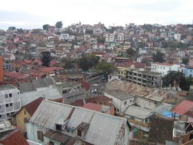 Antananarivo, Madagascar > photo HAA