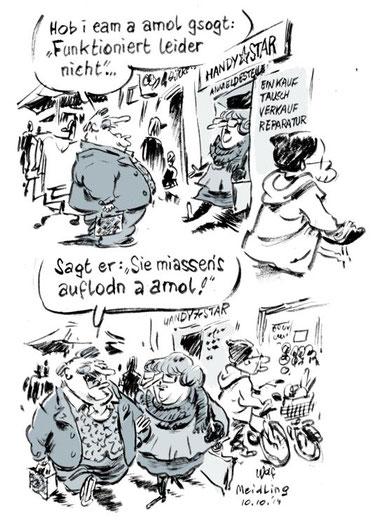 Meidlinger