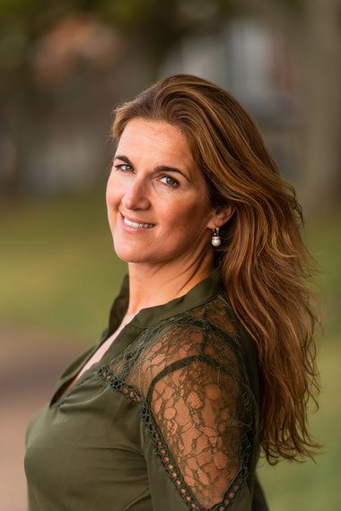 Kim Kromwijk-Lub luistert als relatietherapeut zonder oordeel naar huwelijksproblemen
