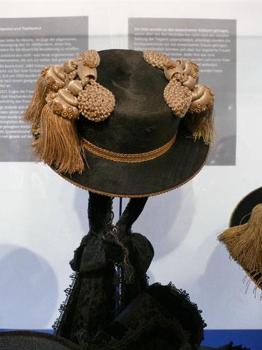 Der Priener Hut | Sonderausstellung des Heimatmuseum Prien