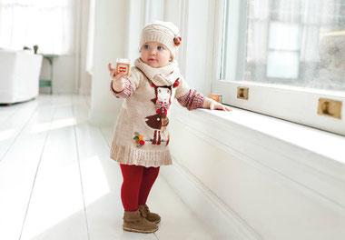 outlet moda infantil bebe niña