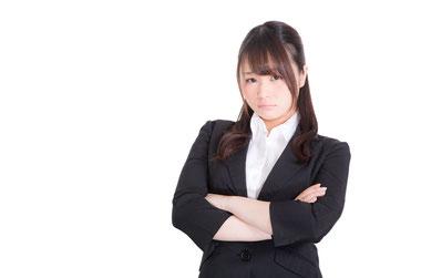 奈良県香芝市のストレートネックの女性