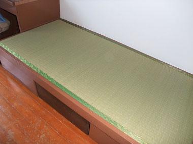 畳 ベッド 沖縄