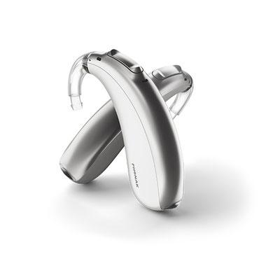Phonak Naida V hearing aid