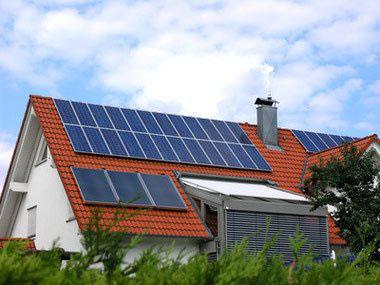 Immobilienbewertung-Ratingen-Solaranlage