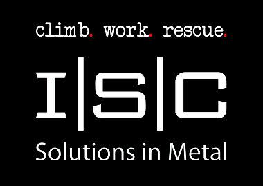 Bild: Logo ISC