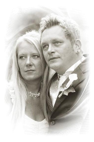 Hochzeit im Prosper Park