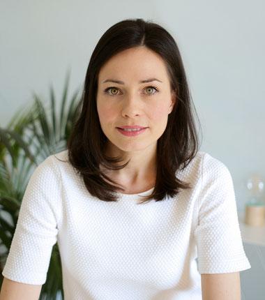 Mojichi Gründerin Laura