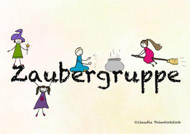 Zaubern mit Kindern, Lernschwierigkeiten, Lernschwächen