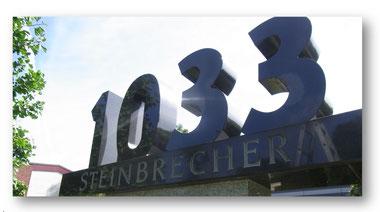 Kontakt, Steinbrecher, Westfriedhof