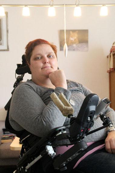 """Wanda Rooken: """"Als PGVZ er niet was, zou ik nu in een verpleeghuis wonen."""""""