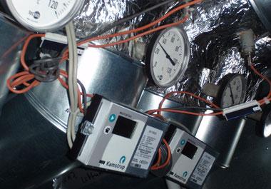 Anlagenprüfung wirth ingenieure