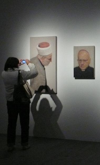 J.v.Troschke, Die Kunst des Fotografirens, documenta, Kassel, 2007