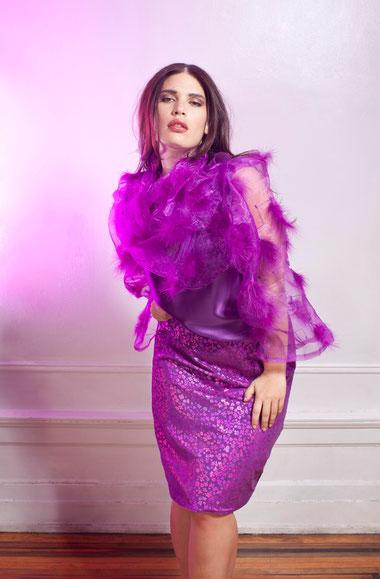 Fashions Designer New York