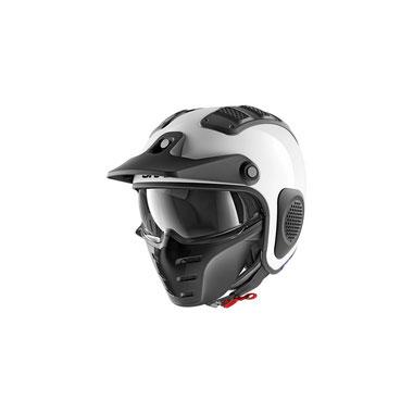 Shark X-Dark Helmet