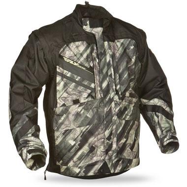 Fly Racing Patrol Camo Jacket