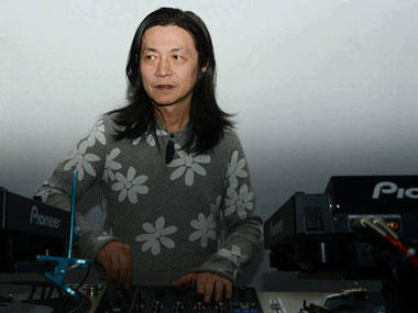小林径 / Kei Kobayashi