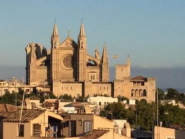Bildnachweis (c) BestAgePartners - Kathedrale Le Seu