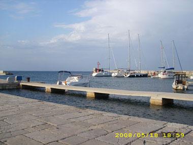 Segeln in Kroatien - Norddalmatien