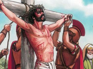 Nous devons avoir conscience de la valeur incommensurable du sacrifice de notre Sauveur Jésus-Christ ! Développons un Amour intense, une Foi inébranlable et une profonde Reconnaissance pour le Fils de Dieu à qui nous devons notre merveilleuse espérance !