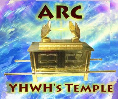 Le Temple représente la gloire et la puissance de Jéhovah Dieu. Alors le temple de Dieu qui est dans le ciel fut ouvert et l'arche de son alliance apparut dans son temple. Il y eut des éclairs, des voix, des coups de tonnerre, un tremblement de terre.