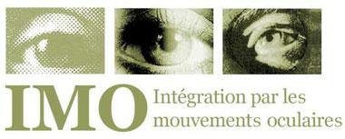 IMO : Intégration par les Mouvements Oculaires