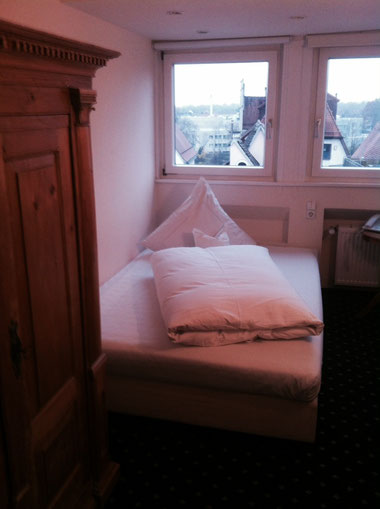 Rathaus Hotel, Ulm