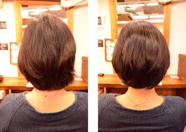 ゲストさんに対して1番に考える事は毎日ちゃんと扱える髪型にしてあげる事