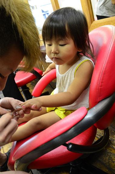 僕ら美容師は女子の心を揺さぶる魔法使い