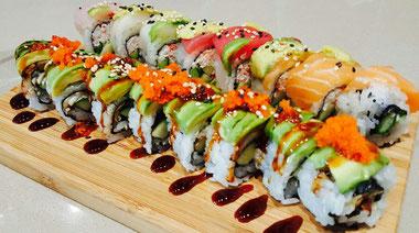 sushi mikado siegburg und koblenz