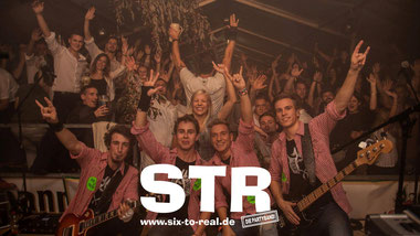 Six to Real