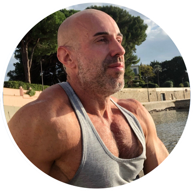 personal trainer nice personal trainer mont boron