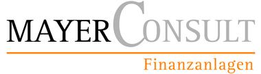 Logo Mayer-Consult, Neugestaltung: Artwork3, Heidemarie Franz