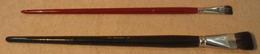 Pinceaux 464800 et 464850