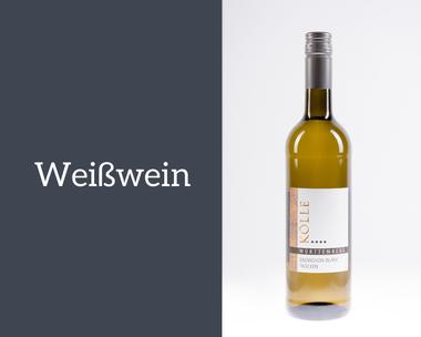 Weißwein Weinkellerei Kölle