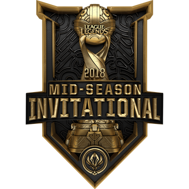 League of Legends Mid Season Invitational 2018