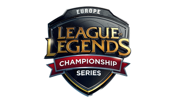 League of Legends LoL EU LCS Summer Split 2018 Logo