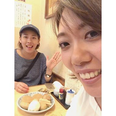 横浜石川町の美容室Grantusのレクリエーション!おでん食べにいきました!