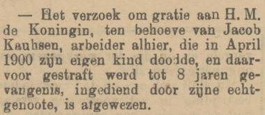 Venloosch nieuwsblad 19-01-1905