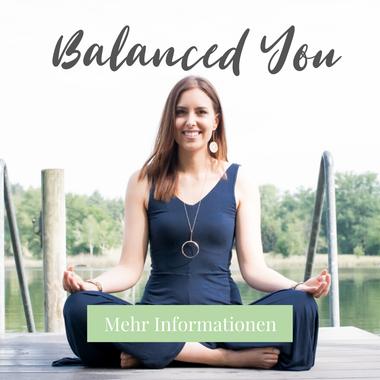 Kristina von Fuchs Balanced You Coaching