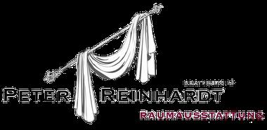 Logo Peter Reinhardt Raumausstattung Meisterbetrieb
