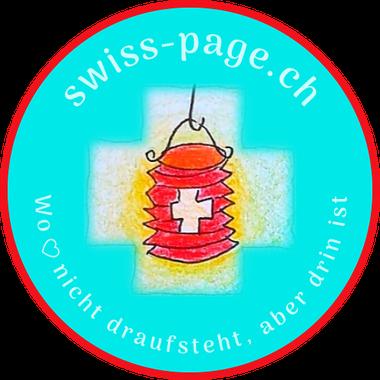 Logo swiss-page.ch