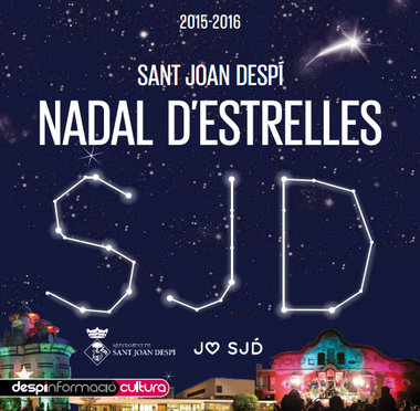 Nadal a Sant Joan Despí - Programa de Navidad