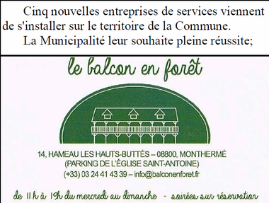 Bulletin n°31 Monthermé-nov 2013