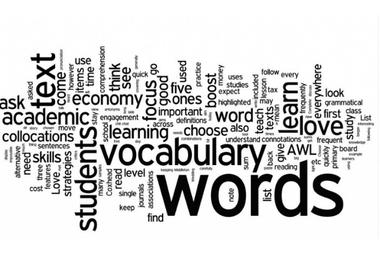 學習生字要點