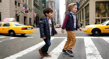 outlet moda infantil niño