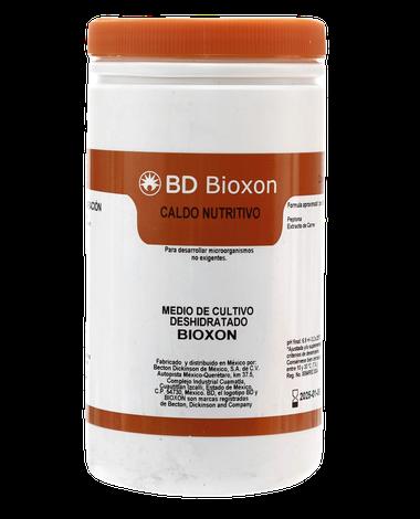 210300 BD Bioxon® Caldo Nutritivo, 450 g