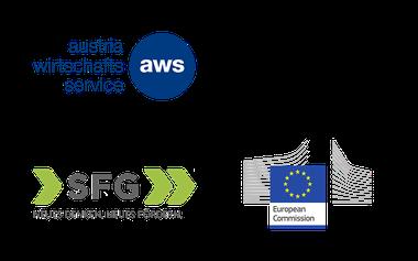 Funding in Austria - aws, FFG, SFG & Horizon 2020