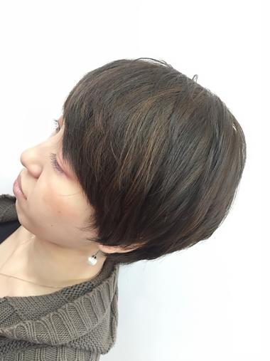 くせ者美容師の髪を傷ませずに楽しむカラーレシピ・・・ 東横線横浜美容室